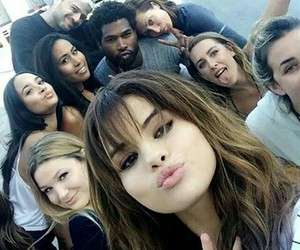 revival, courtney barry, and selena gomez image