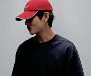 taehyung, bts, and v image