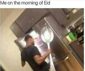 eid, funny, and end image
