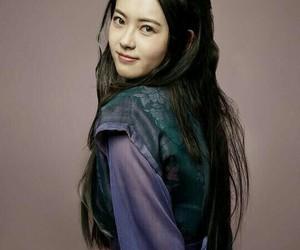 hwarang, kdrama, and actress image