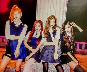 blackpink, lisa, and rose image