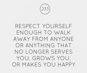 happy, respect, and walk image