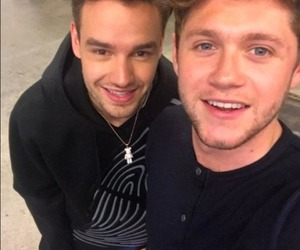 liam payne, niall horan, and liam and niall image