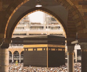 muslim, mecca, and مكة image