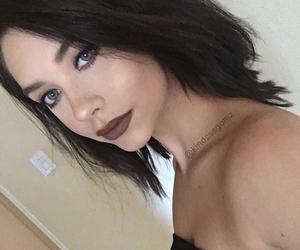 beauty, make up, and amanda steele image
