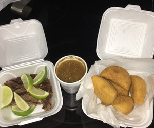 Colombian, food, and my post image