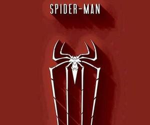 hero, spiderman, and background image