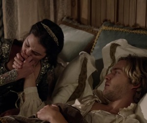 reign, adelaidekane, and love image