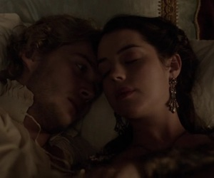 frary, queen mary, and adelaide kane image