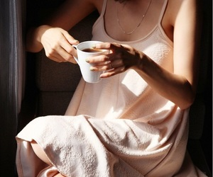 coffee, morning, and vintage image