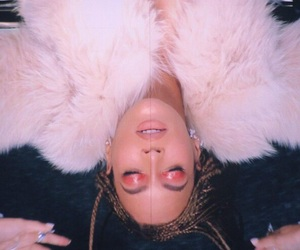 beyoncé, pink, and aesthetic image