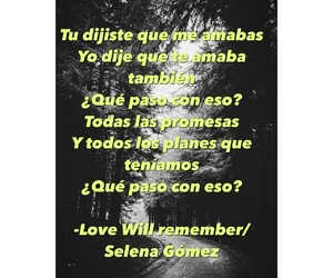 amor, frases, and selena gomez image