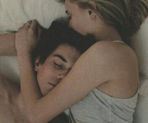 skam, noora, and couple image