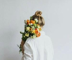 flowers and ًورد image