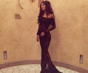 babe, lace, and luxury image