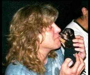 Guns N Roses and steven adler image