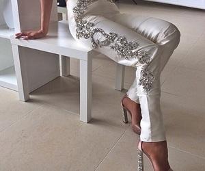 details, fashion, and female image