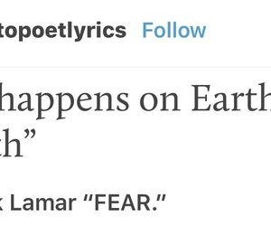 earth, fear, and tumblr image