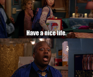 kimmy, unbreakable kimmy schmidt, and tittus image