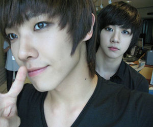 mblaq, thunder, and lee joon image