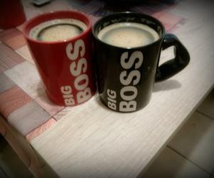 coffee, bossaf, and coffeelife image