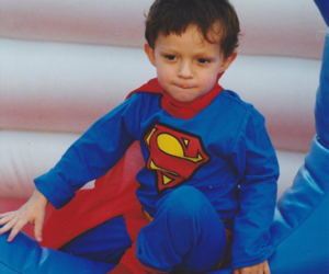 holland, superman, and tom holland image