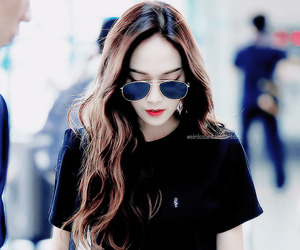jessica jung, edit, and girls generation image