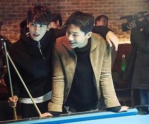 hyungsik and ji soo image