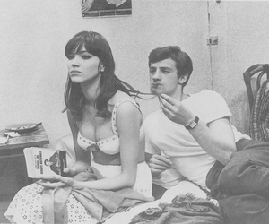 boys and girls, godard, and french image