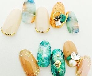 art, design, and nail image
