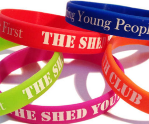 silicone wristbands and wristbands manufacturer image