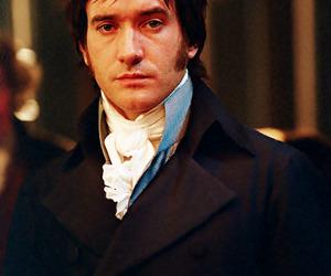 mr darcy, pride and prejudice, and jane austen image
