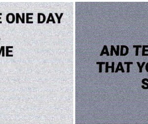 call me, one day, and phrases image