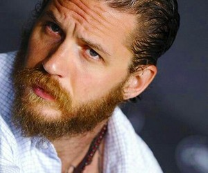 actor, handsome, and tom hardy image