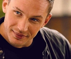 handsome, actor, and tom hardy image
