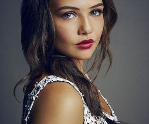 danielle campbell, The Originals, and louis tomlinson image
