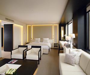 chic, decor, and elegant image