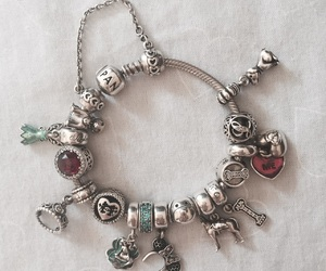 beautiful, charms, and disney image