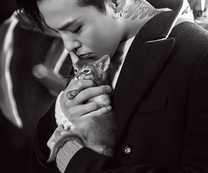 boy, gd, and cute image