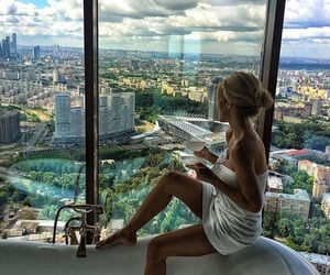 city, happiness, and classy image