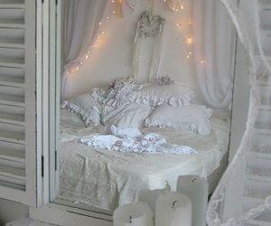 cozy, princess, and room image