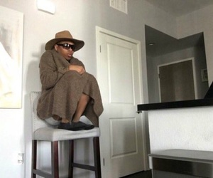 detective, the floor is lava, and reaction picture image