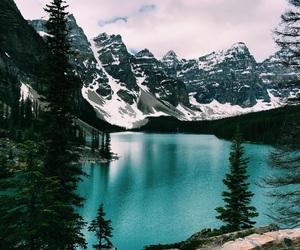moraine lake image
