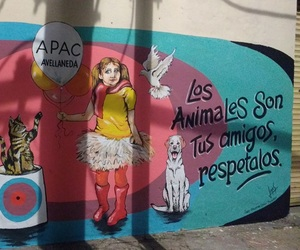 Animales, argentina, and buenos aires image