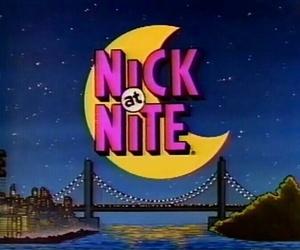 90s, childhood, and nickelodeon image