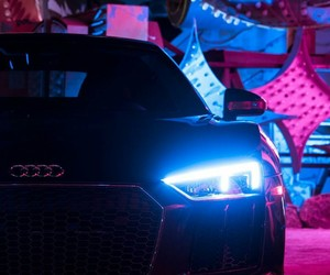 audi, germany, and power image