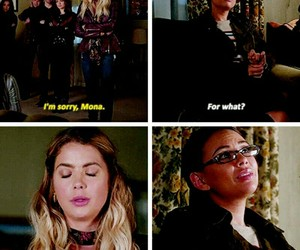 quotes, tv show, and pretty little liars image