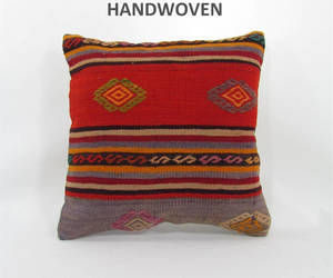 etsy, turkish pillow, and kilim pillow cover image