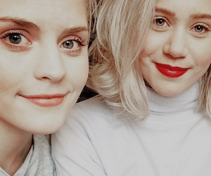 skam, josefine frida pettersen, and ulrikke falch image