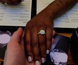 interracial relationships, wmbw, and bwwm image